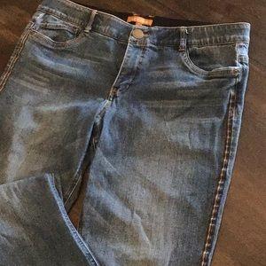 Denim - Re Creation Jeans